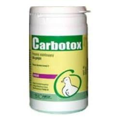BIOFAKTOR Carbotox - biegunki, zatrucia 100 g