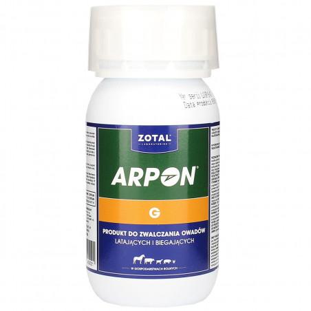 Ciper-Pulvizoo ARPON G 250 ml muchy kleszcze larwy