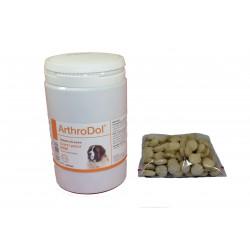 DOLFOS ArthroDol na stawy 90 tabletek - woreczek strunowy