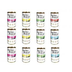 DOLINA NOTECI Premium /mix smaków 12x400 g