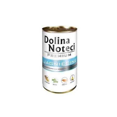DOLINA NOTECI Premium /jagnięcina 400 g