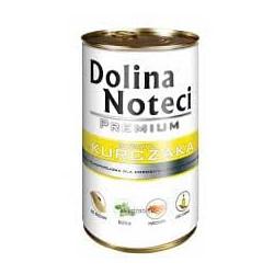 DOLINA NOTECI Premium /kurczak 400 g