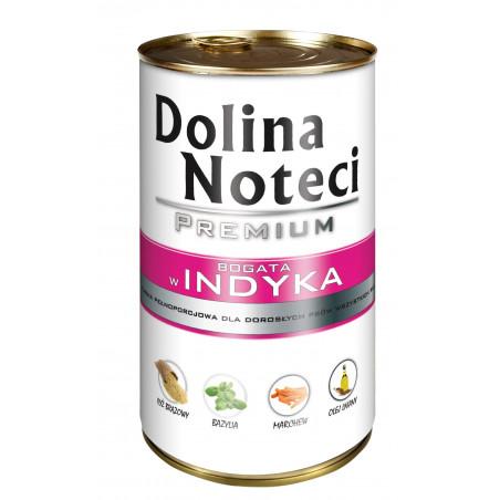 DOLINA NOTECI Premium /indyk 400 g