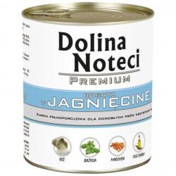 DOLINA NOTECI Premium /jagnięcina 800 g