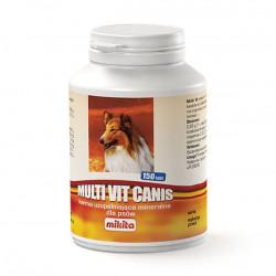 MIKITA Multi Vit Canis 150 tabletek