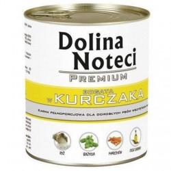 DOLINA NOTECI Premium /kurczak 800 g