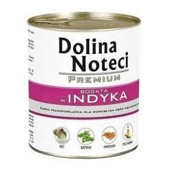 DOLINA NOTECI Premium /indyk 800 g