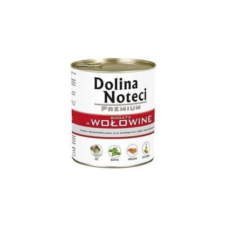 DOLINA NOTECI Premium /wołowina 800 g
