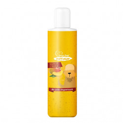 OVER ZOO Frutti Power - szampon MANGO 200 ml