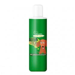 OVER ZOO Frutti Power - szampon KIWI 200 ml
