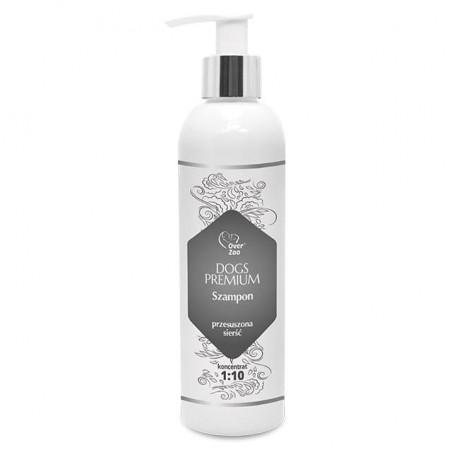 OVER ZOO DogsPremium szampon sucha sierść 250 ml