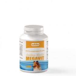 MIKITA Amino Biotin Megavit 50 tabletek