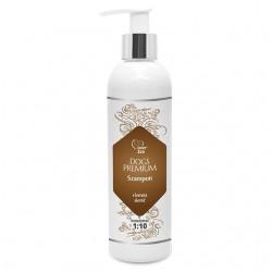 OVER ZOO DogsPremium szampon ciemna sierść 250 ml