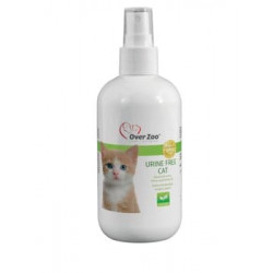 OVER ZOO Urine Free Cat 250 ml
