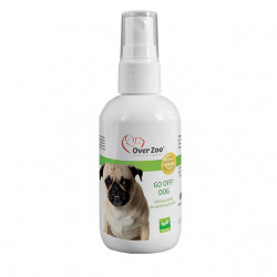 OVER ZOO Go Off! Dog 100 ml