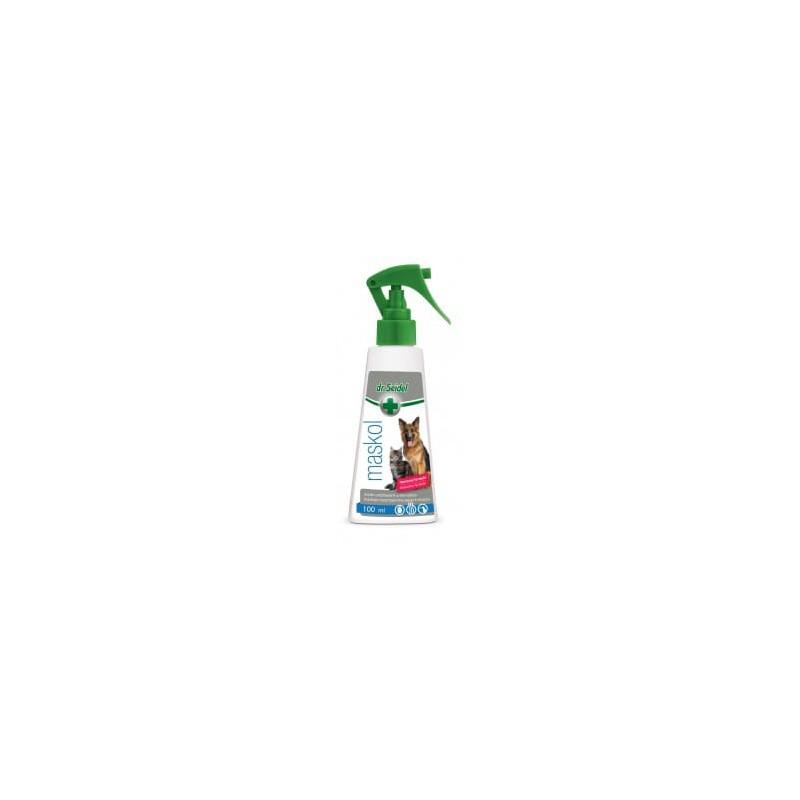 DR SEIDEL Maskol - maskuje zapach moczu 100 ml