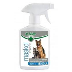 DR SEIDEL Maskol Enzym - usuwa zapach moczu 300 ml