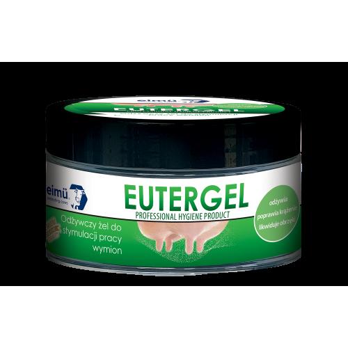 EUTERGEL - żel rozgrzewający do wymion 250 ml