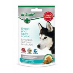 DR SEIDEL smakołyki dla psów seniorów 90 g