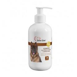Over Zoo szampon do sierści czarnej/ciemnej 250 ml