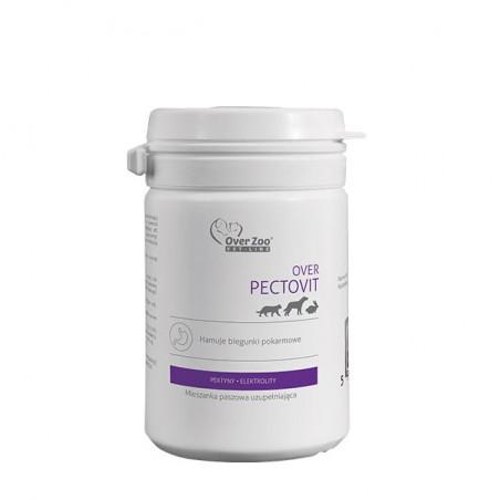 OVER ZOO Pectovit - na biegunkę 50 g
