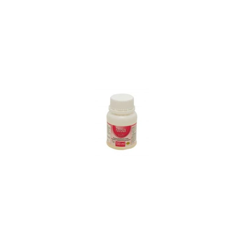 FATRO Fatrolax - na zaparcia 100 ml