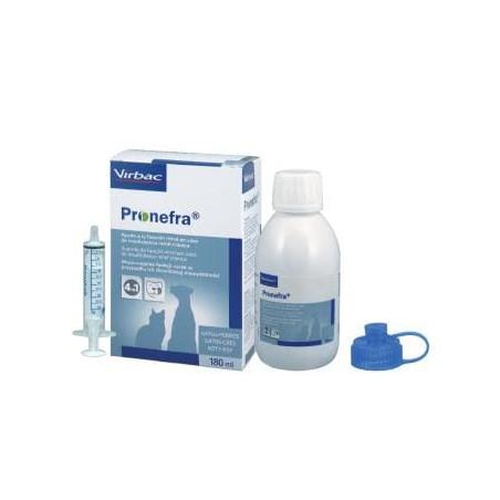 Pronefra - wspomaganie nerek 180 ml
