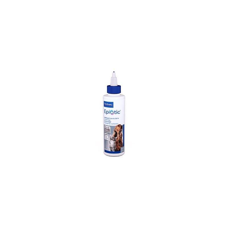 VIRBAC Epi - Otic pielęgnacja uszu 125 ml