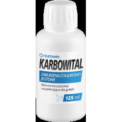 EUROWET Karbowital - dla gołębi 125 ml