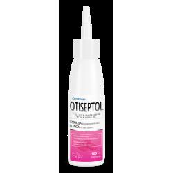 EUROWET Otiseptol - pielęgnacja uszu 100 ml