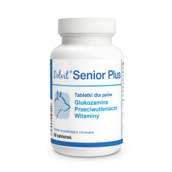 DOLFOS Dolvit Senior Plus 90 tabletek