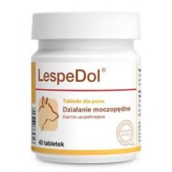 DOLFOS LespeDol - na nerki 40 tabletek