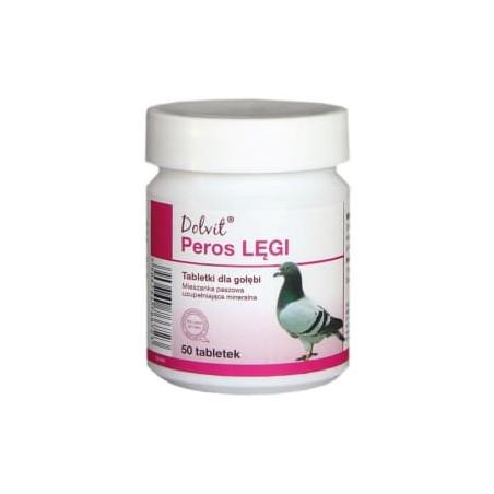 DOLFOS Dolvit Peros LĘGI 50 tabletek