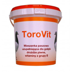 DOLFOS ToroVit - mieszanka paszowa 1 kg (torebka)