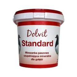 DOLFOS Dolvit Standard - mieszanka paszowa 1 kg (wiaderko)