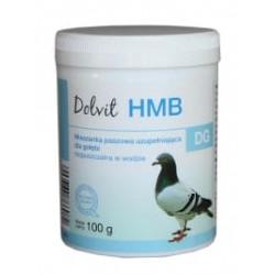 DOLFOS Dolvit HMB DG 100 g