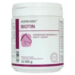 DOLFOS Horsemix Biotin  - regeneracja kopyt 500 g (pudełko)