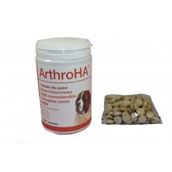 DOLFOS ArthroHA na stawy 90 tabletek - woreczek strunowy