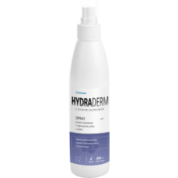 EUROWET Hydra - Derm Spray 200 ml