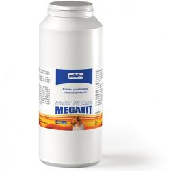 MIKITA Megavit Multi Vit Canis 400 tabletek