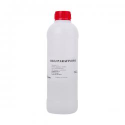 JFARM Olej parafinowy dla bydła 1L