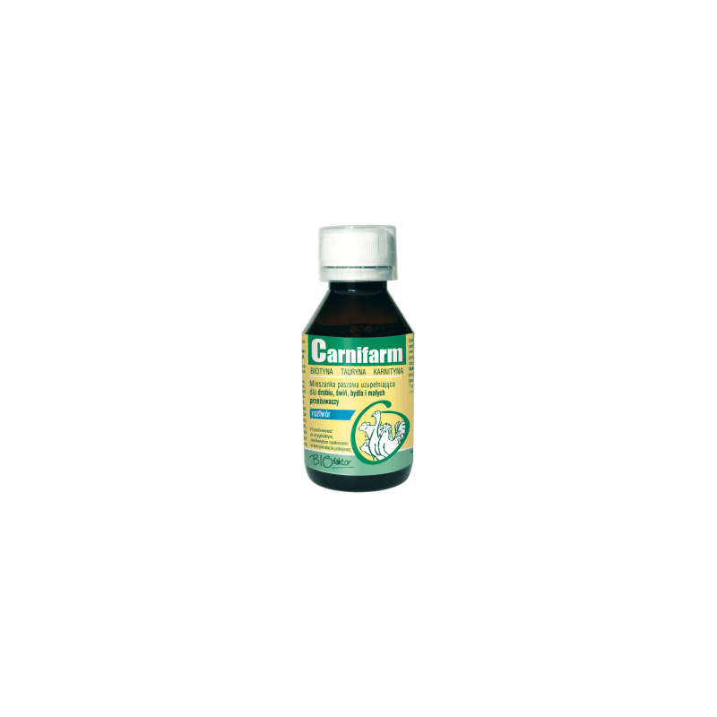 BIOFAKTOR Carnifarm 100 ml