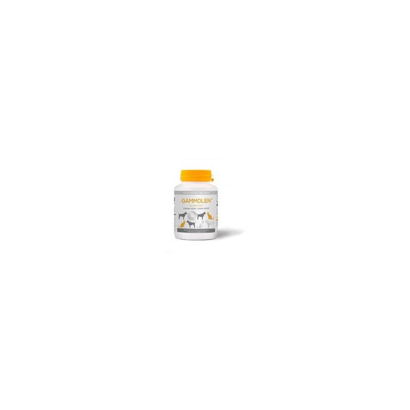 Gammolen na sierść OMEGA 3i6 150 tabletek