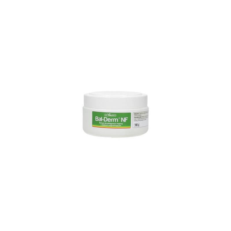 VET-AGRO Bal-Derm NF - balsam pielęgnacyjny  100 ml