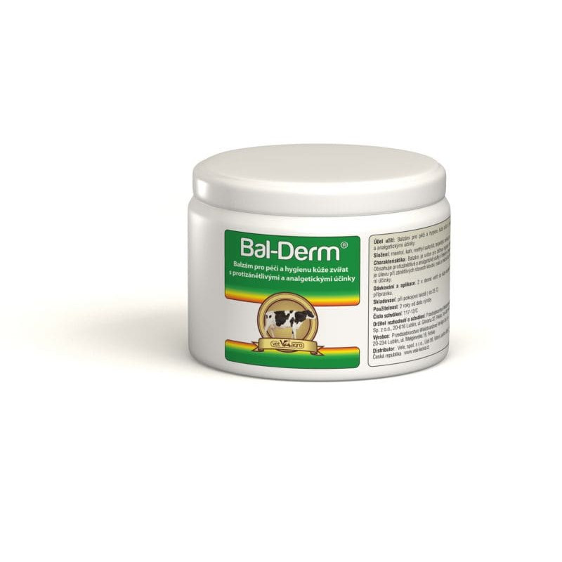 VET-AGRO Bal-Derm NF - balsam pielęgnacyjny  450 ml