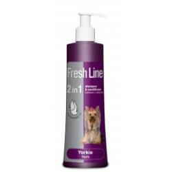 Fresh Line szampon z odżywką York 220 ml