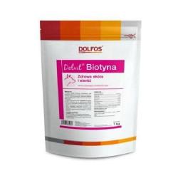 DOLFOS Biotyna proszek 1 kg