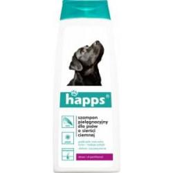 BROS HAPPS szampon do ciemnej sierści 200 ml