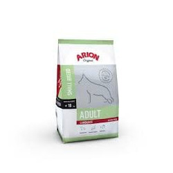 ARION ADULT SMALL LAMB&RICE 3 KG+ GRATISY