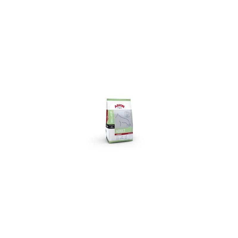 ARION ADULT SMALL LAMB&RICE 3 KG+ GRATISY